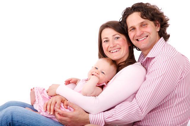 Dodatki dziecięce dla matki oraz ojca